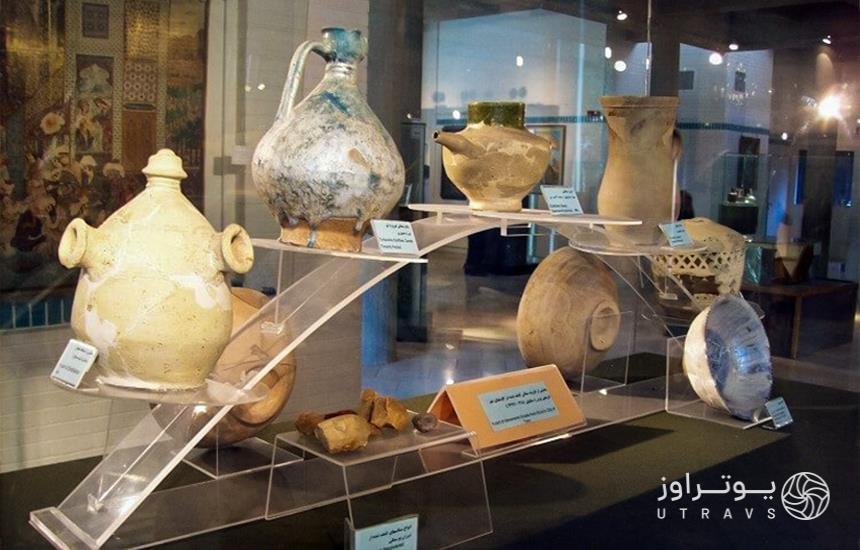 museum of mashhad