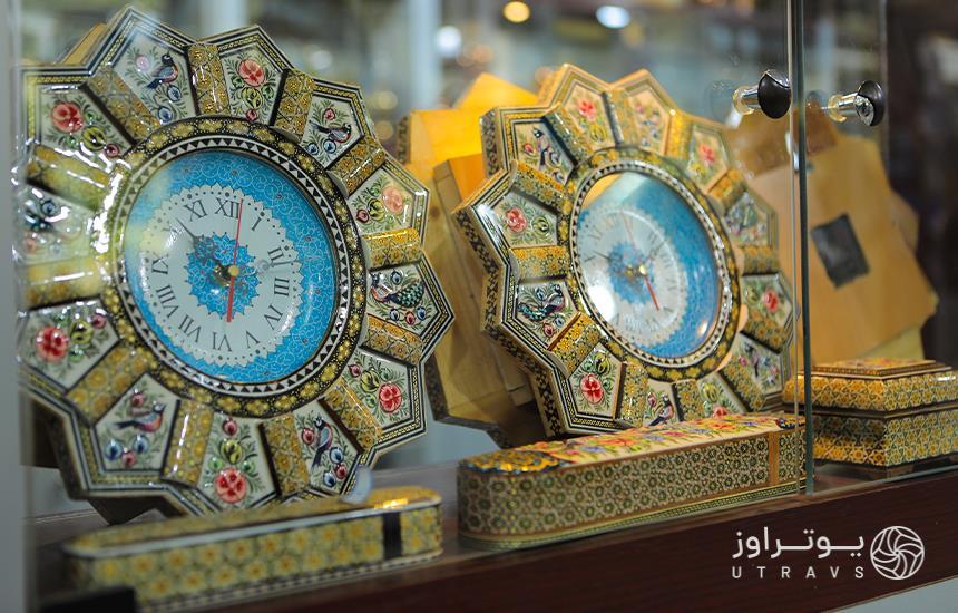 nader shah museum