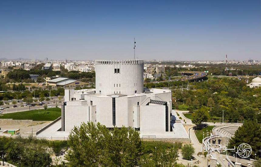 best museum of mashhad