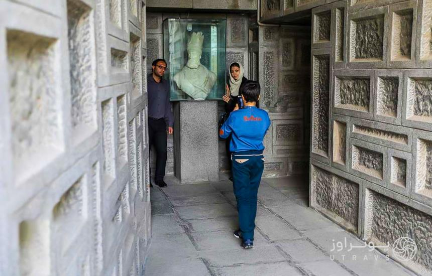 Working hours of Mashhad museums