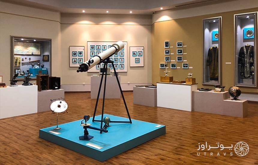 Ferdowsi University of Mashhad Museum
