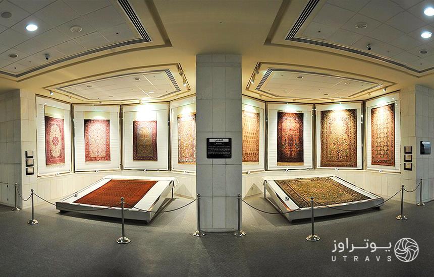 image of astan qods museum