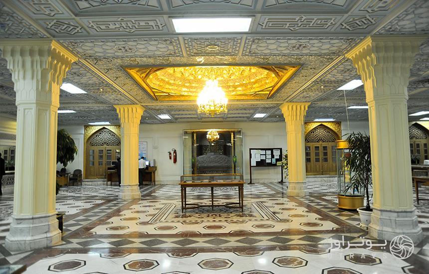 Astan Quds  Museum of Mashhad