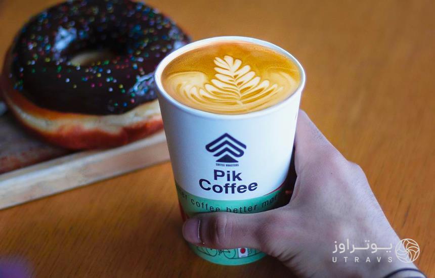 best mashhad caffee shops