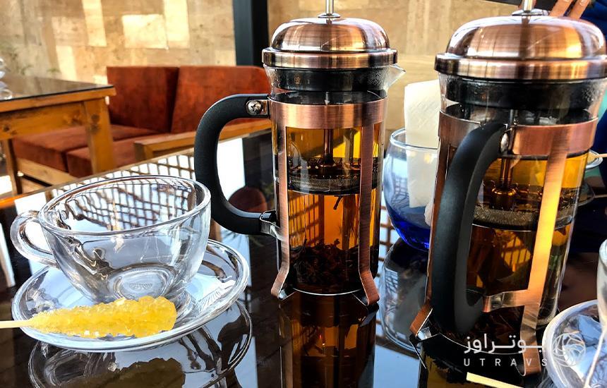 mashad cafe