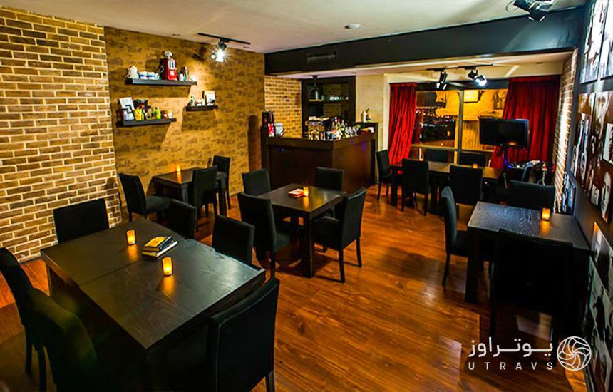 best cafee shops in mashhad