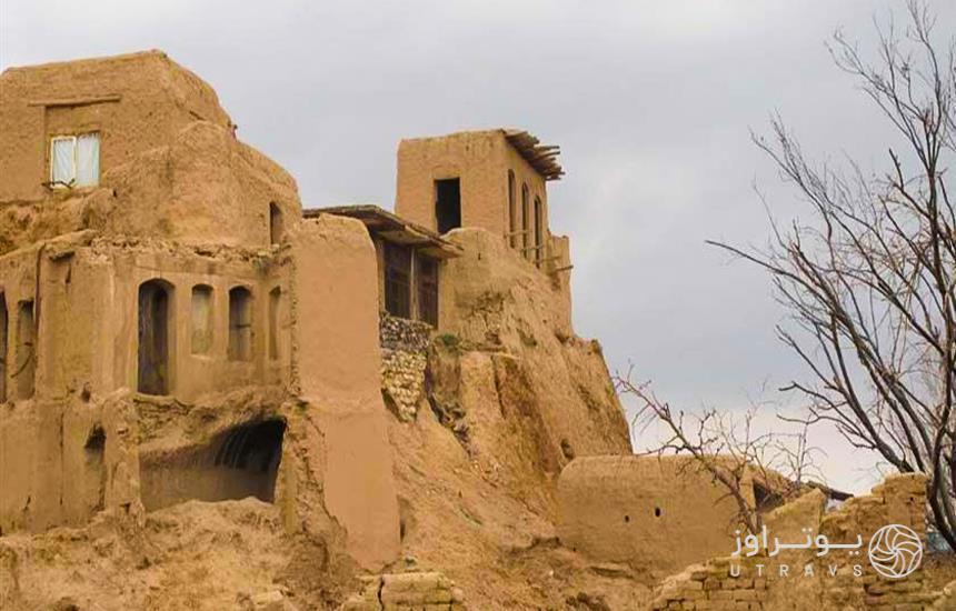 Ferdowsi House