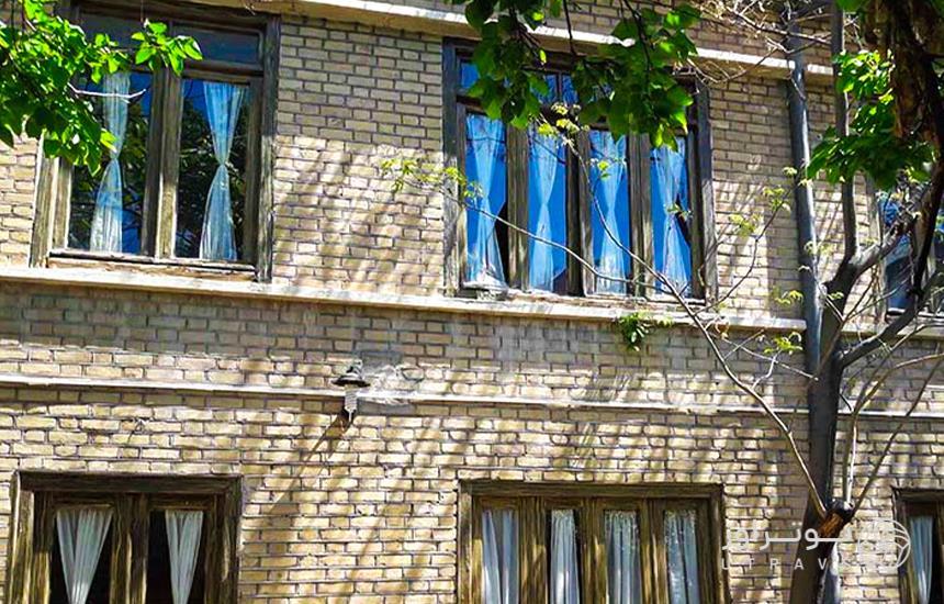 Pisheh-varan House