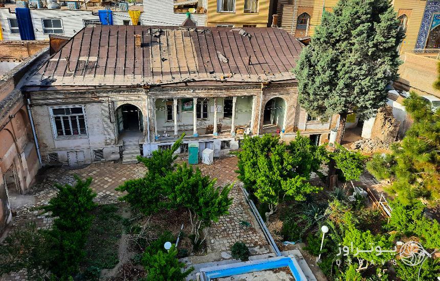 Koozeh Kanani House