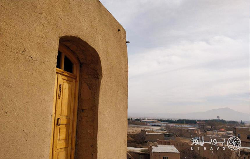 Pazh village
