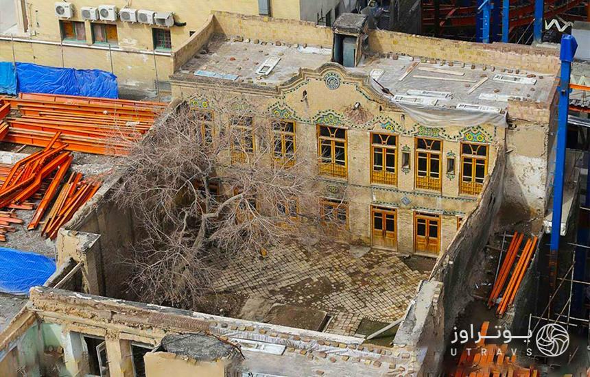 Amiri Historical House