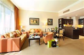 info hotel apartment