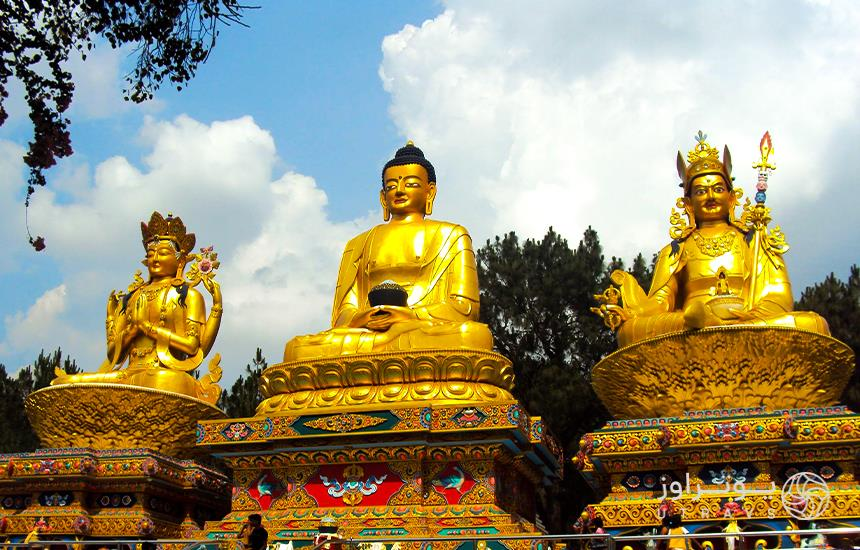 Nepal tourist attractions