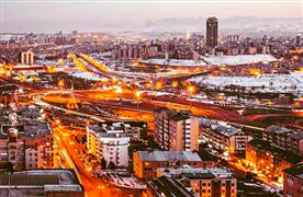 historical and cultural city of Tabriz
