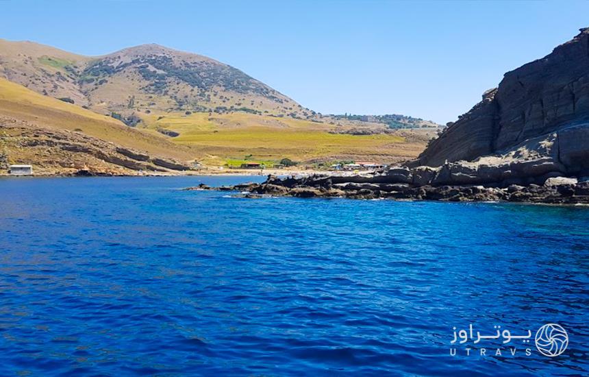 Mavi Koy beach