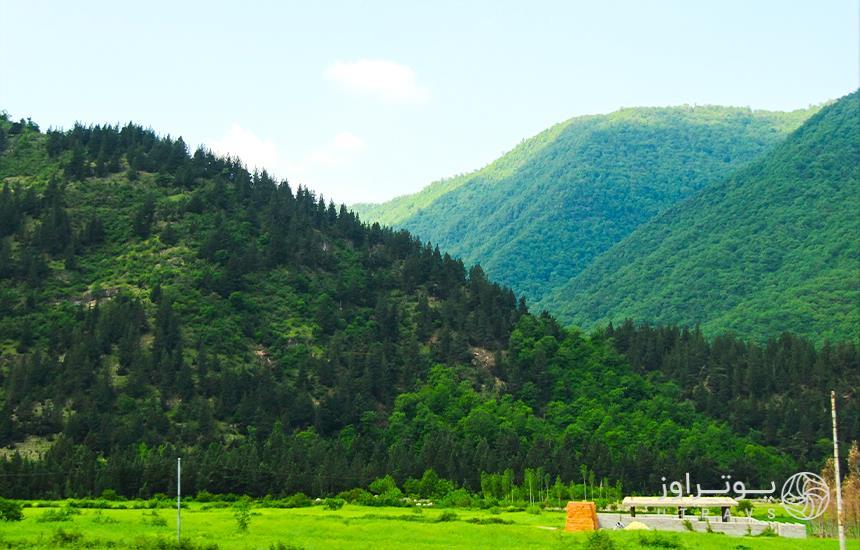 nature of Ramyan