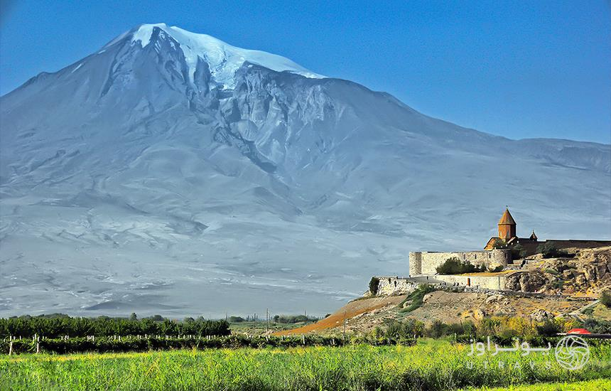 Armenia is a country of church and Christianity