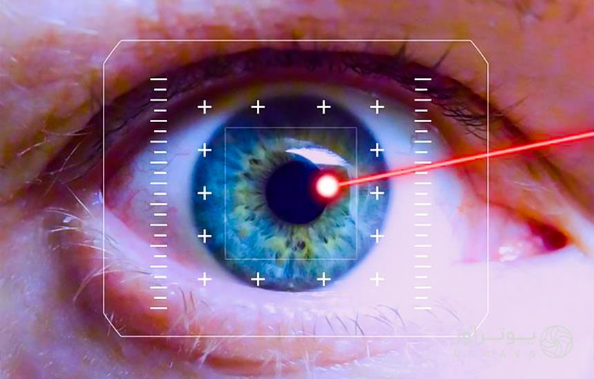 Shiraz health tourism in ophthalmology