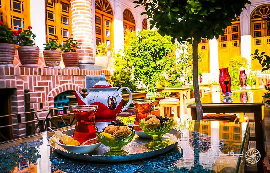 best restaurants in Isfahan
