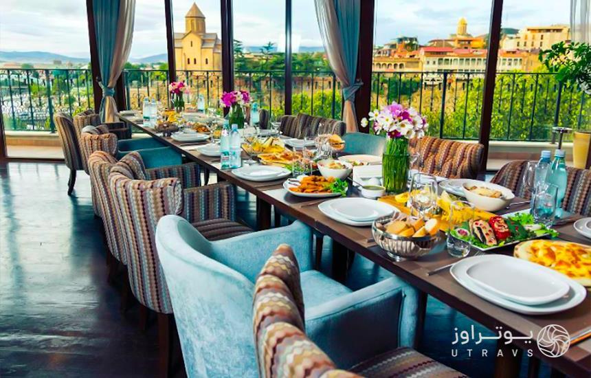Yerevan best restaurants