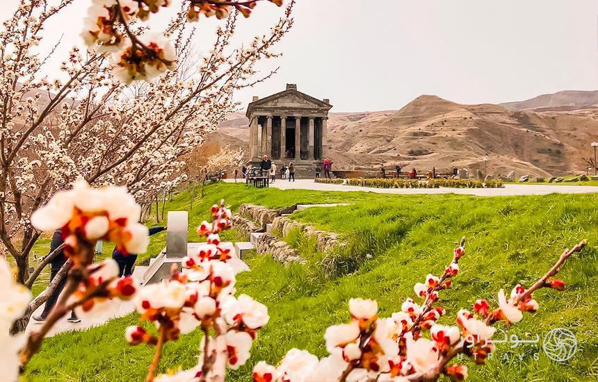 Travel to Armenia on Nowruz