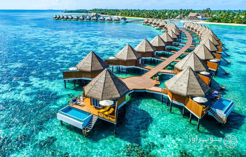 Nowruz in Maldives luxury resorts