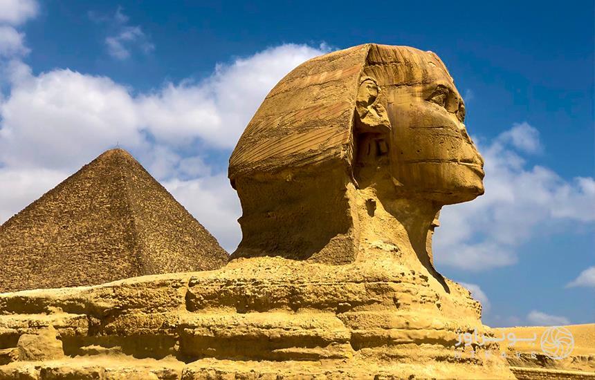 Sphinx Secrets